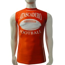 Compression Sleeveless Top