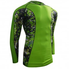 Full Sleeve Rash Guard