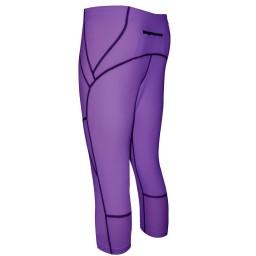 Woman 3/4 Leggings