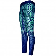 Ladies Sublimated Legging