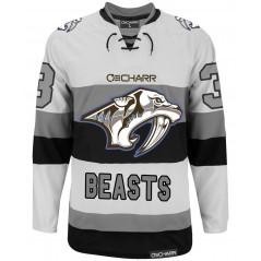 Beasts Ice Hockey Jersey