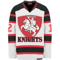 Knights Ice Hockey Jersey