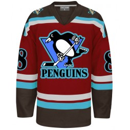 Penguins Ice Hockey Jersey