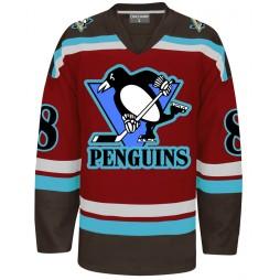 Penguins Ice Hockey Jersey