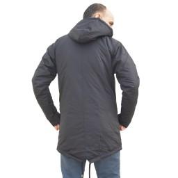 Anorak Jacket Long Tail