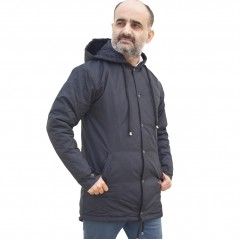 Anorak Jacket Long Tail