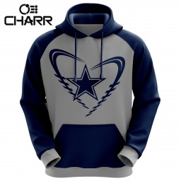 NFL Team Dallas Cowboys Sublimation Hoodie