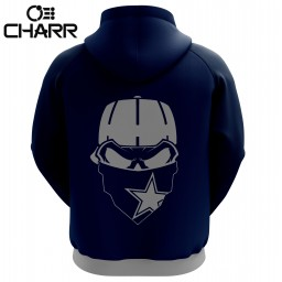 Customized Sublimated Dallas Cowboys Hoodie