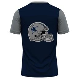 Dallas Cowboys Sublimation T-shirt