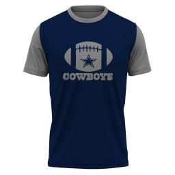 Cowboys Sublimation T-shirt