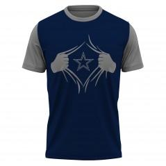Cowboys Team Sports T-shirt
