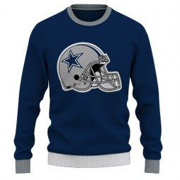 NFL Team Dallas Cowboys Sublimation Jumper