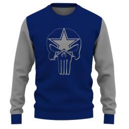 Sublimated Dallas Cowboys Team Sports Jumper