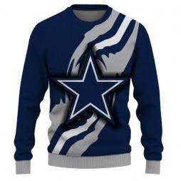 NFL Team Cowboys Jumper