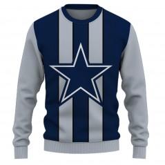 Dallas Cowboys Sublimation Sports Jumper
