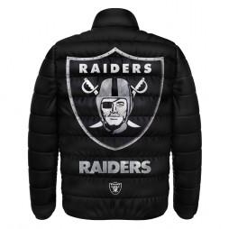 NFL Team Puffer Jacket