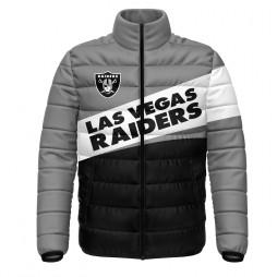 Team Las Vegas Raiders Jacket