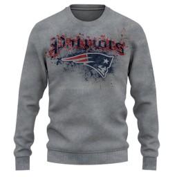 New England Patriots Team Sublimation Jumper