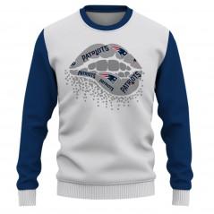 New England Patriots Sublimated Jumper