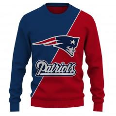 New England Patriots Team Jumper