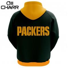 NFL Team Green Bay Packers Hoodie