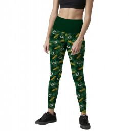 Green Bay Packers Legging