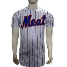 Conventional Style Baseball Jersey