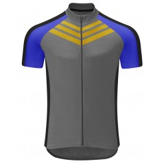 Sublimated Cycling Jersey
