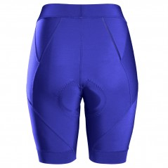 Blue Cycling Shorts
