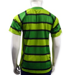 Rugby Jersey Sublimated Stripes