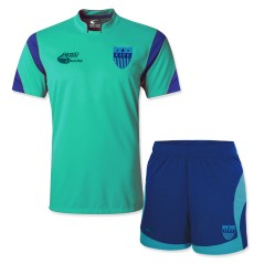 Cut/Sew Soccer Uniform