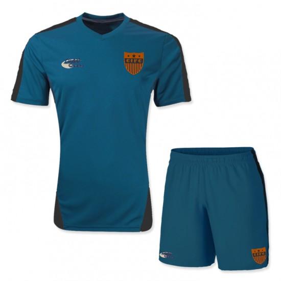 Cut/Sew Soccer Uniform