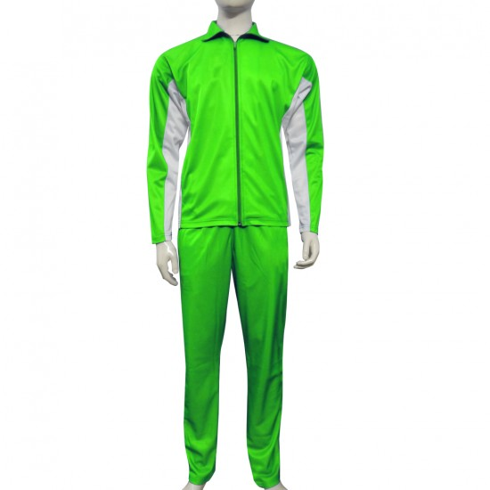 Tricot Track Suit