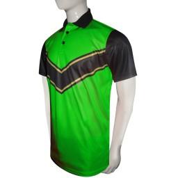 Polo/Golf Shirt Sublimated