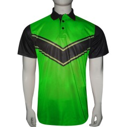 Polo/Golf Shirt Sublimated